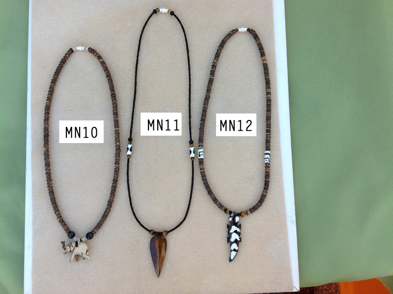 Men Necklace 10-12
