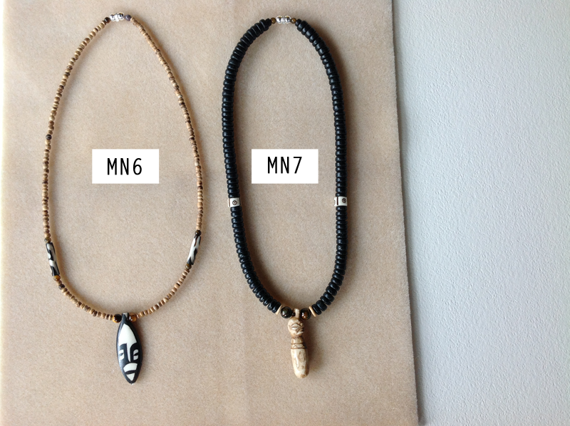 Men Necklace 6-7